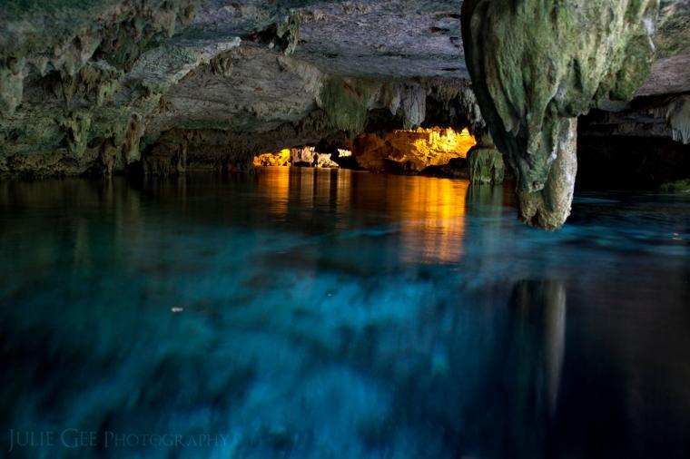 Private Cenote