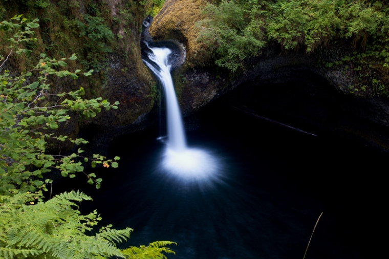Punchbowl Falls Upper Viewpoint